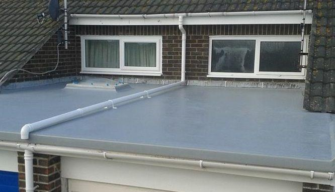 Grp Roofing & Roof Repairs Weymouth by Grproofseal