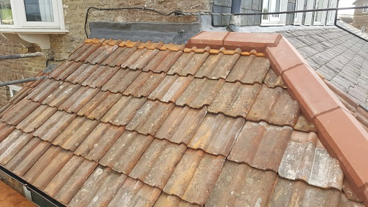 Roofers Weymouth Dorset